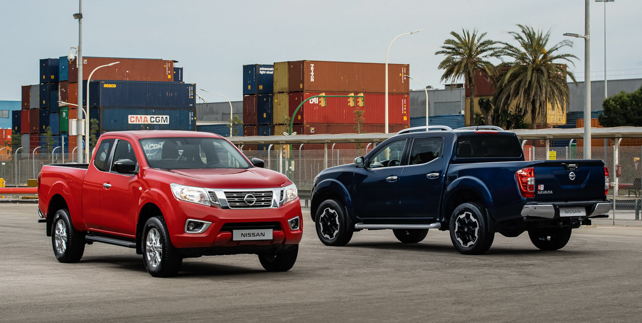 Nissan Navara 2020 ra mắt với nhiều nâng cấp, gía từ 27.600 USD