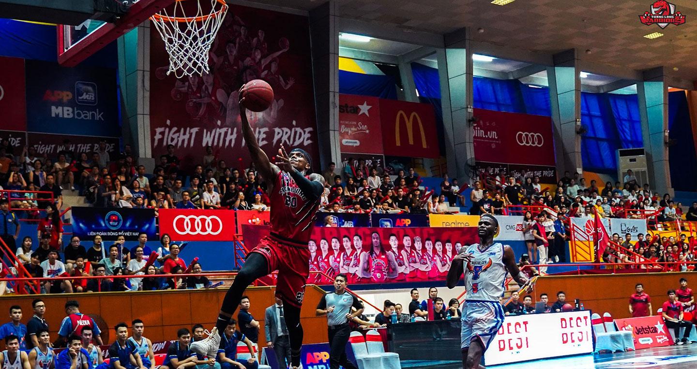 Audi Việt Nam tiếp tục đồng hành cùng Giải bóng rổ VBA 2019