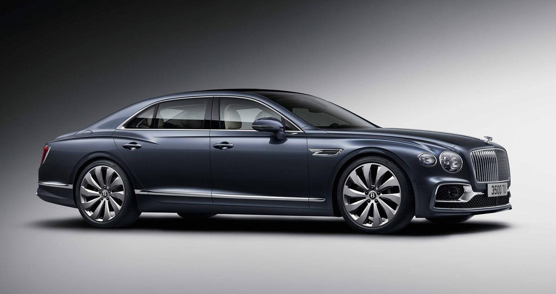 """Ra mắt Bentley Flying Spur 2020: """"Mẫu sedan thể thao sang trọng nhất thế giới"""""""