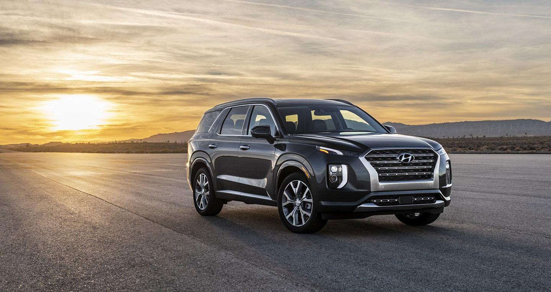 Hyundai Palisade 2020 chốt giá từ 31.550 USD, rẻ hơn Ford Explorer