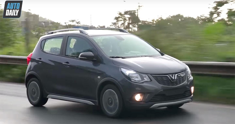 Chứng chỉ an toàn xe hơi NCAP có ý nghĩa gì tại Việt Nam?