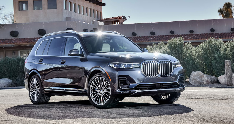 THACO xác nhận ra mắt BMW X7, X5, X3 đầu tháng 7