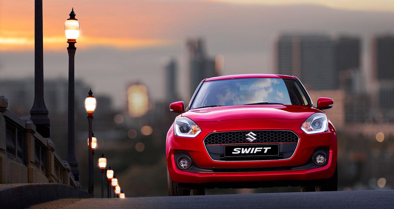 Mua xe Suzuki trong tháng 7, nhận ưu đãi lên đến 30 triệu đồng