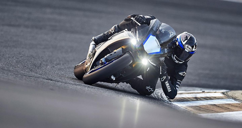 Cặp đôi Yamaha R1 và R1M 2020 ra mắt: Nâng cấp toàn diện