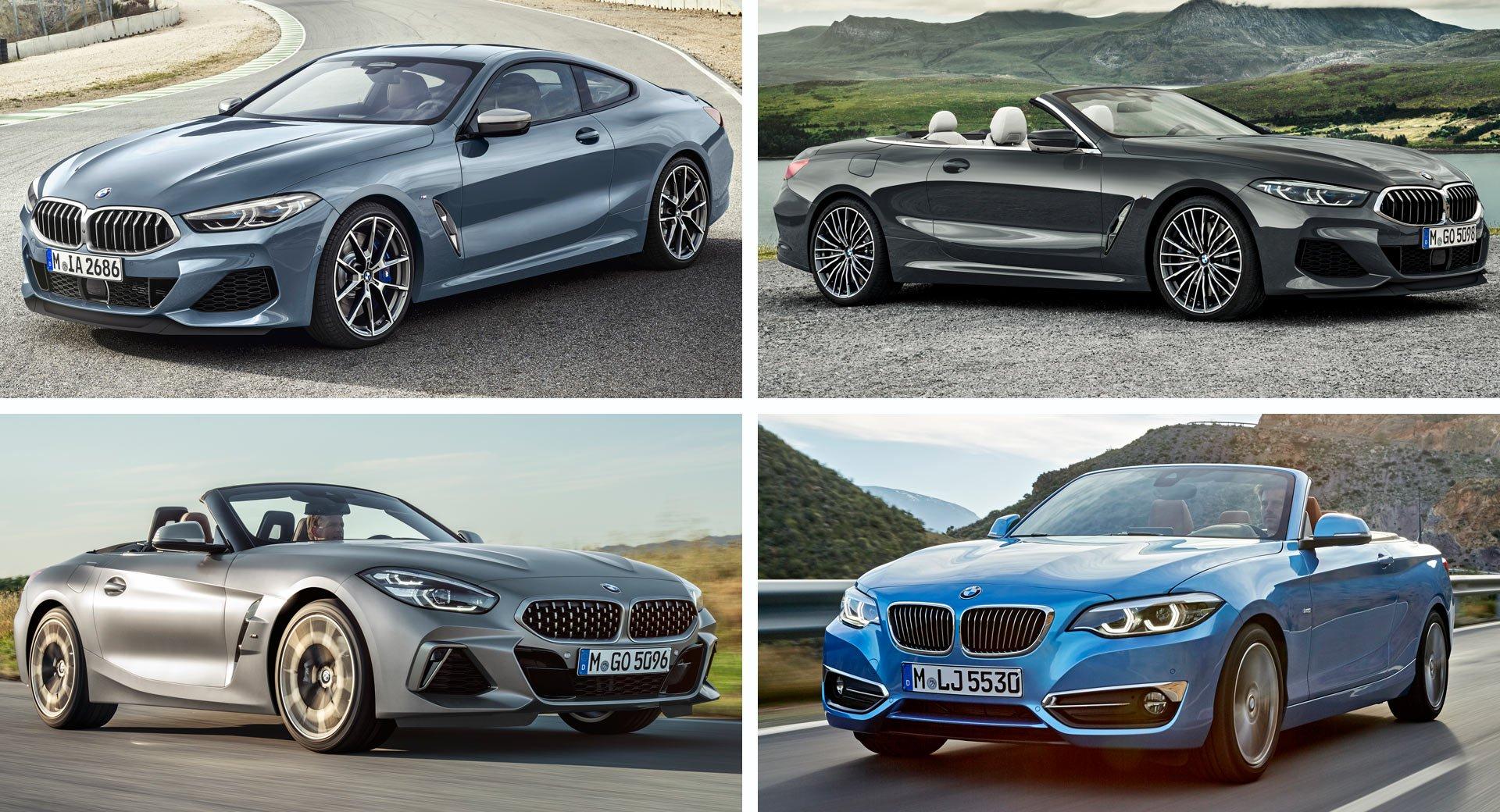 BMW sẽ khai tử hàng loạt mẫu xe hot để cắt giảm chi phí