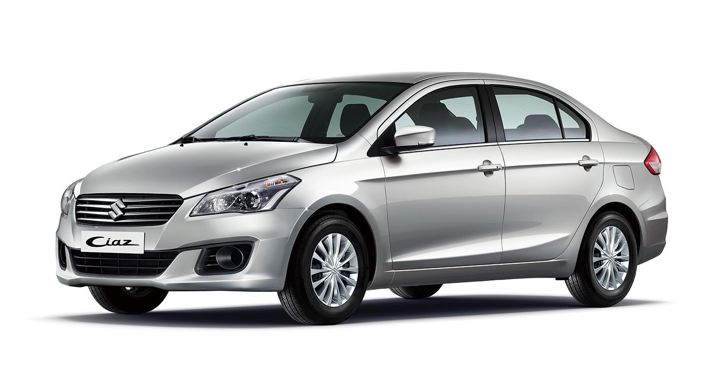 Suzuki: Ôtô thực dụng cho người Việt