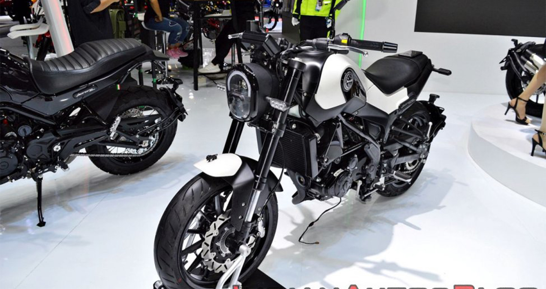 """""""Tiểu sư tử"""" Leoncino 250 có giá bán từ 3.280 USD ở thị trường ĐNÁ"""