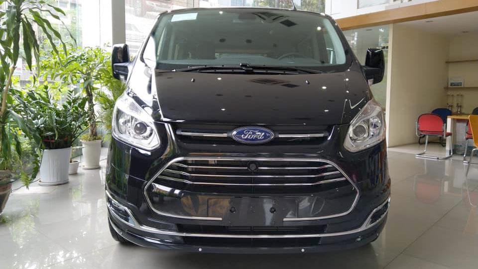 Ford Tourneo 2019 đã về đại lý, ra mắt tháng 10