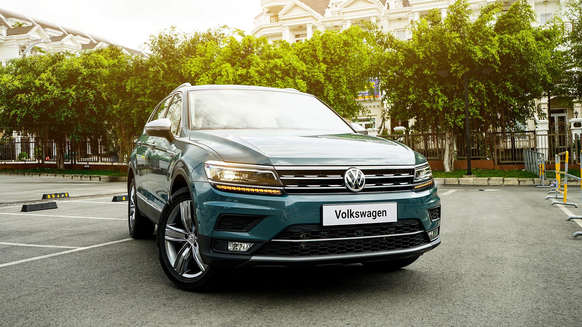 Volkswagen hứa hẹn mang đến Triển lãm Ô tô Việt Nam 2019 nhiều bất ngờ