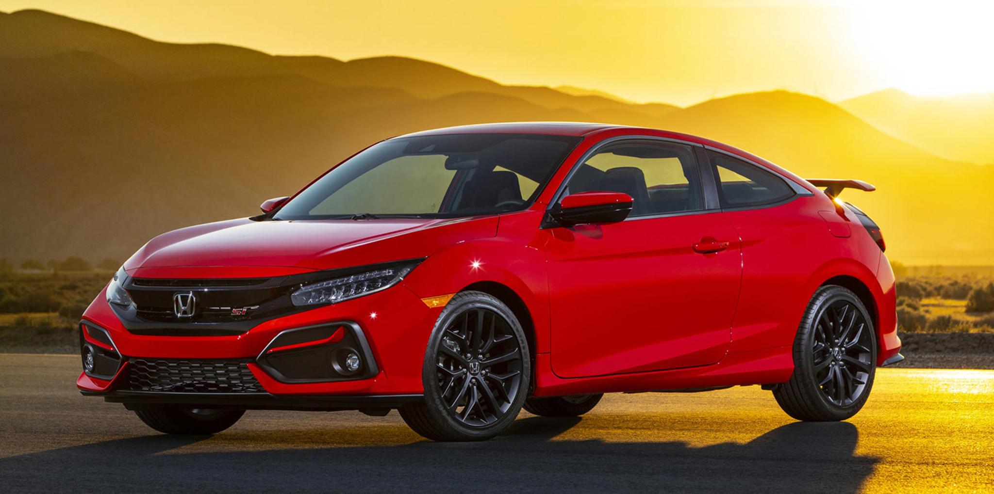 Sức hút của Civic giúp Honda bùng nổ doanh số tại Mỹ