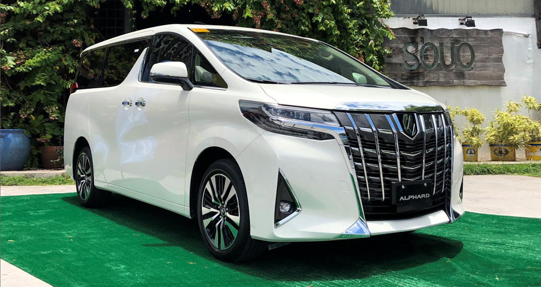 Top 5 mẫu ô tô bán chậm nhất Việt Nam tháng 9/2019