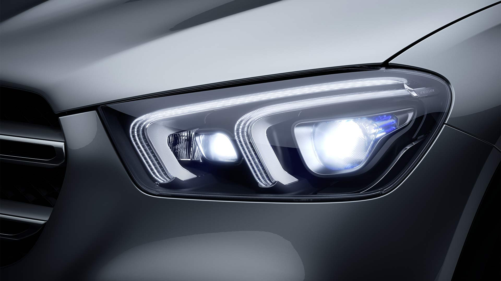 Bật mí 2 mẫu xe SUV Mercedes sắp ra mắt Triển lãm Ôtô Việt Nam 2019