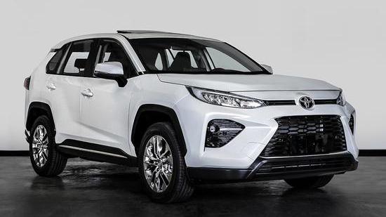 Toyota Wildlander 2020 – Phiên bản nâng cấp của RAV4 ra mắt tại Trung Quốc