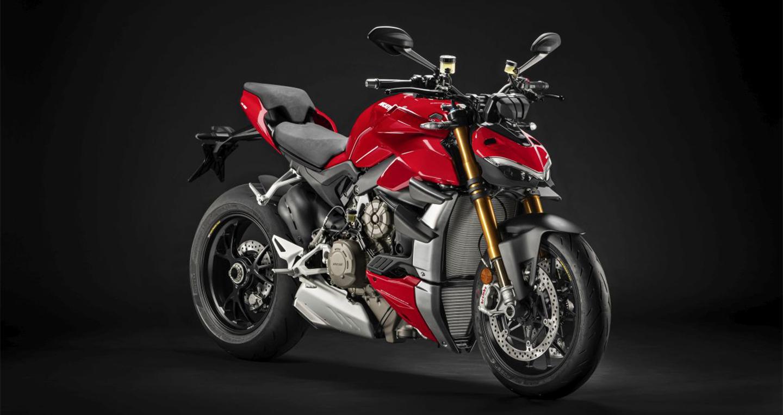 """""""Chiến binh"""" Ducati Streetfighter V4 2020 trình làng, giá từ 22.200 USD"""