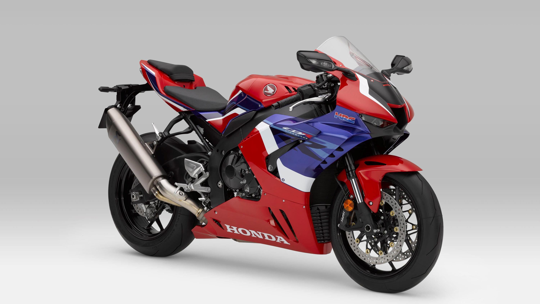 Cận cảnh Honda CBR1000RR-R Fireblade 2020