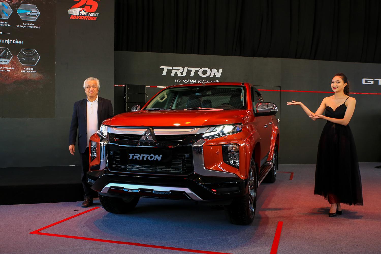 Mitsubishi Motors Việt Nam triển khai nhiều chương trình ưu đãi dịp cuối năm