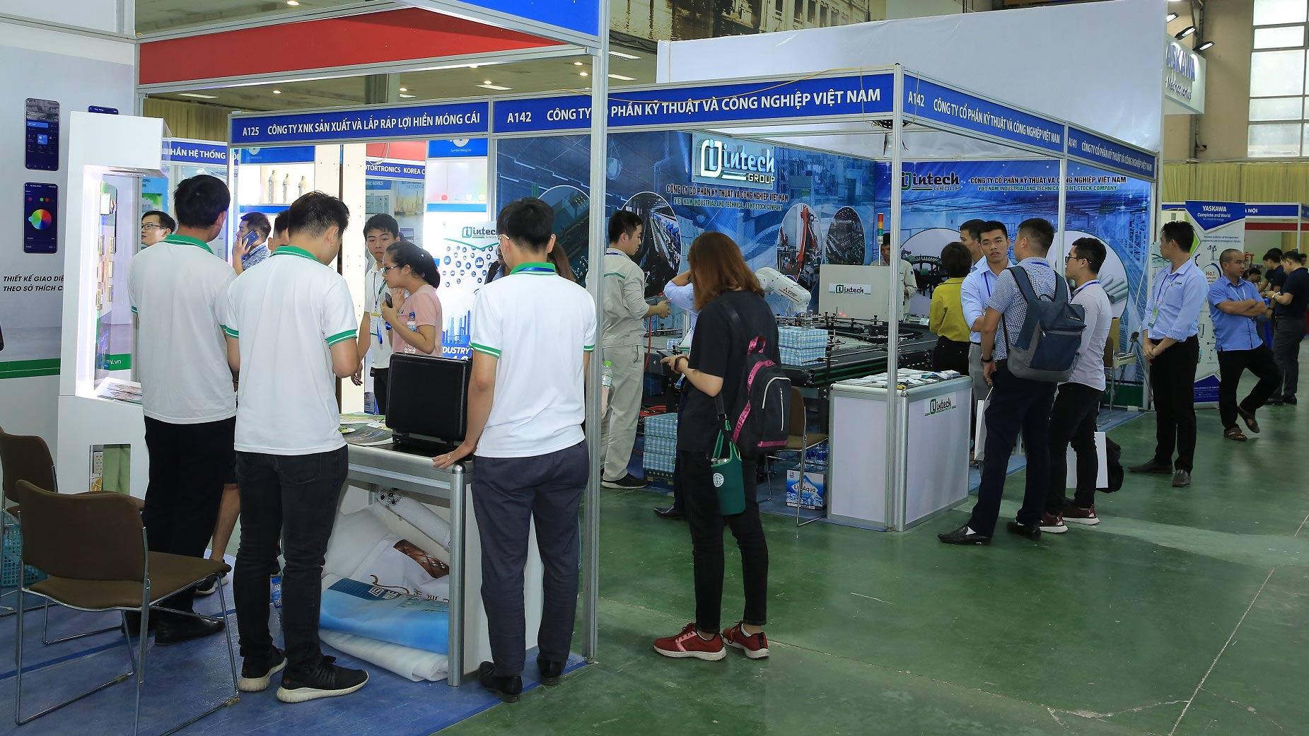 Chốt lịch diễn ra triển lãm Saigon Autotech & Accessories 2020