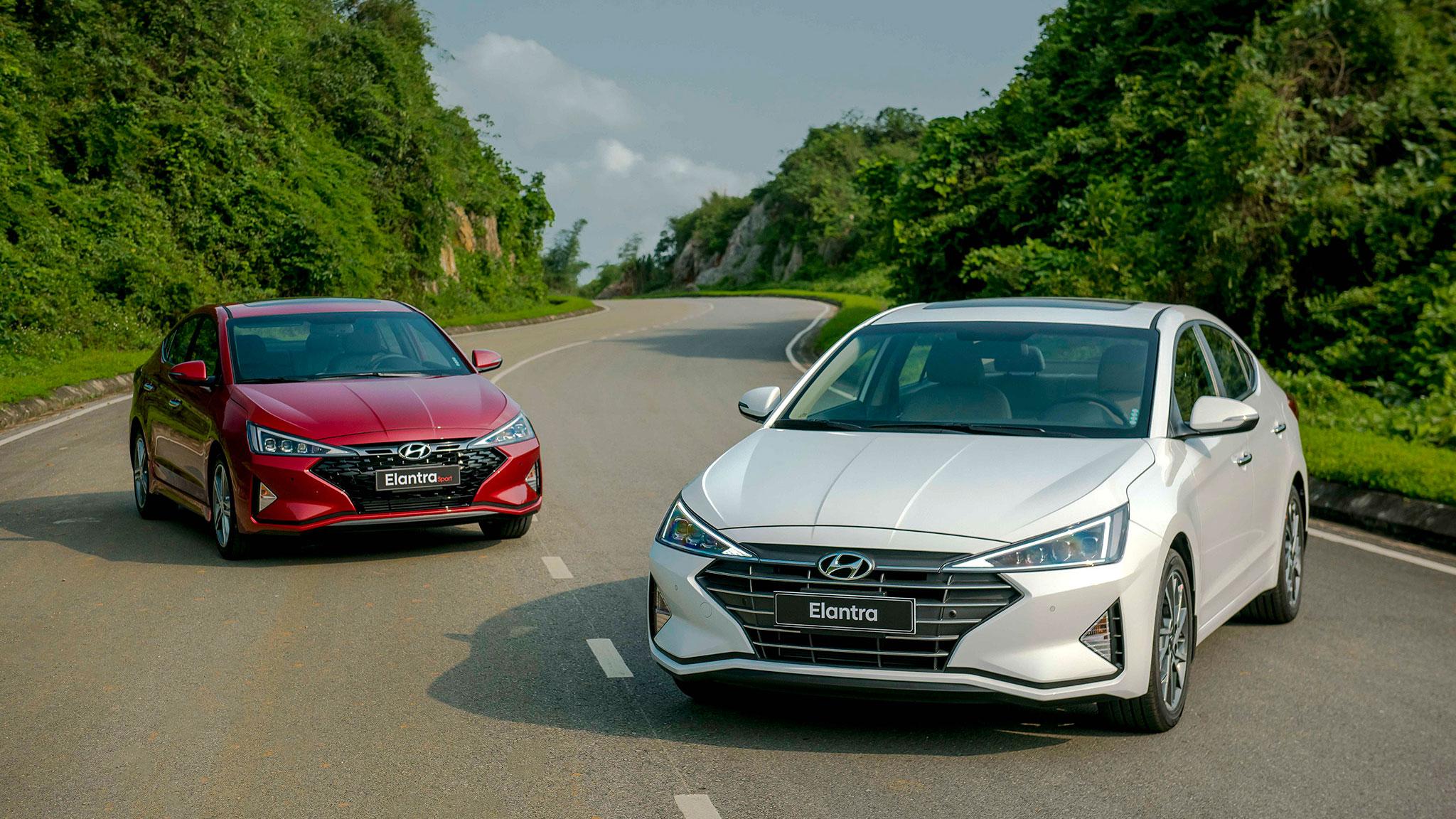 Tháng 12: TC MOTOR khuyến mại lên đến 40 triệu đồng cho xe Hyundai