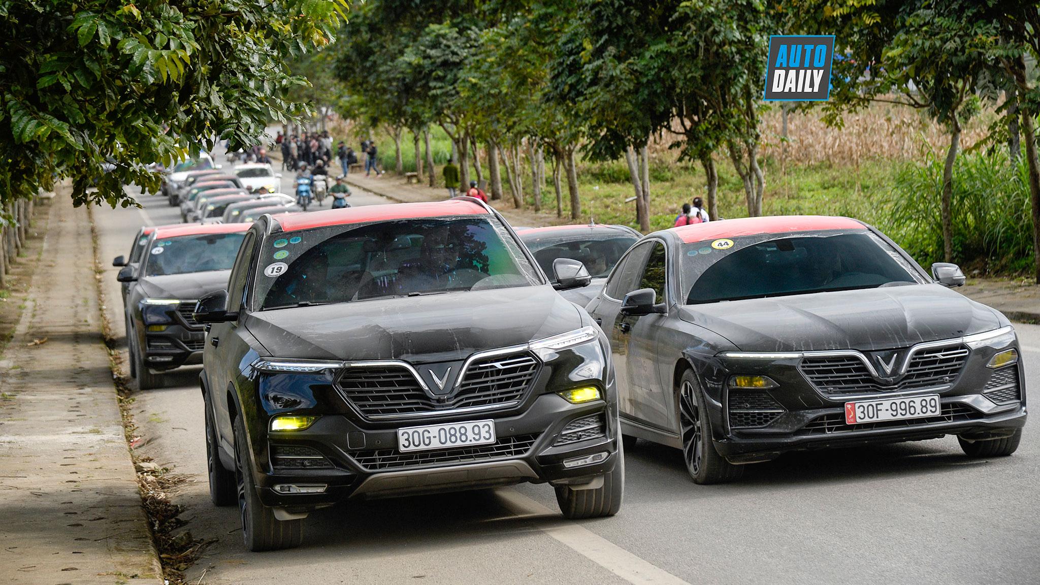 Trả cả lãi vay cho khách hàng - VinFast hiện thực hoá giấc mơ xe sang của người Việt