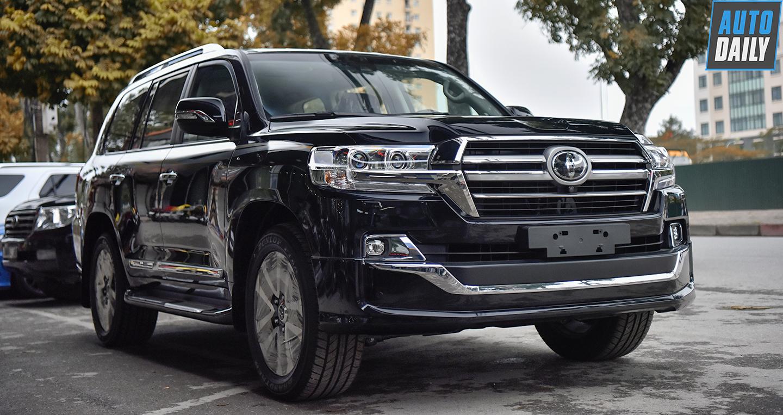 Top 5 mẫu ô tô bán chậm nhất tháng 11/2019