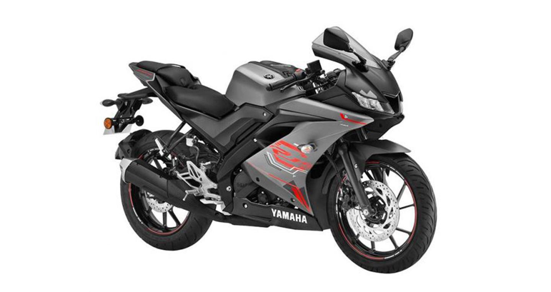 Yamaha ra mắt YZF-R15 V3.0 màu mới, thân thiện với môi trường hơn