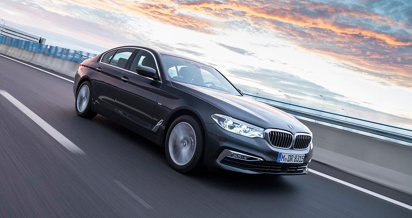 Các giải thưởng danh giá ngành ô tô năm 2019 lần lượt xướng tên BMW