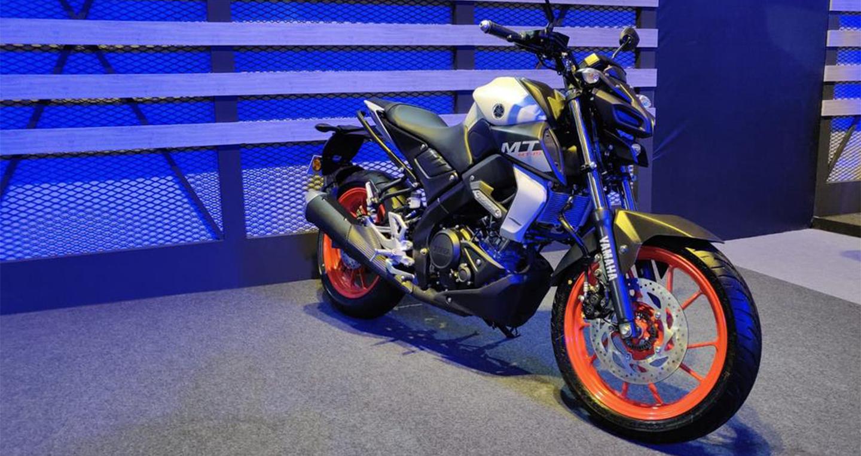 Yamaha MT-15 2020 phiên bản thân thiện với môi trường ra mắt