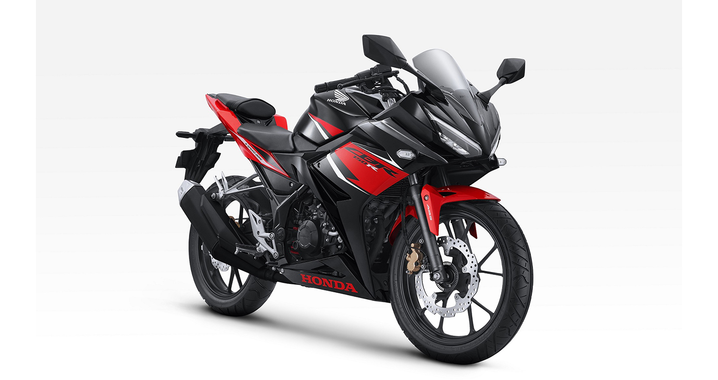 Honda CBR150R 2020 ra mắt với diện mạo mới ngầu hơn, giá từ 2.250 USD