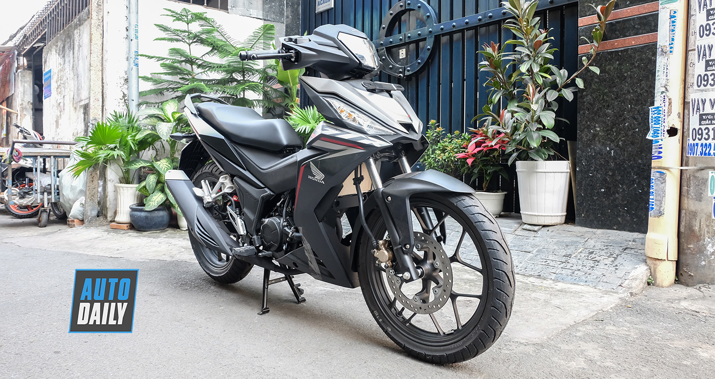 Honda Winner 150 2020 về Việt Nam, giá bán từ 56 triệu đồng