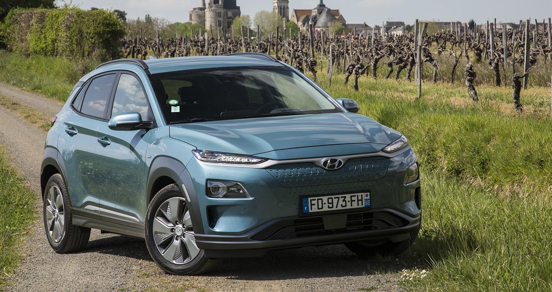 Hyundai tham vọng trở thành nhà sản xuất ô tô điện lớn nhất tại châu Âu