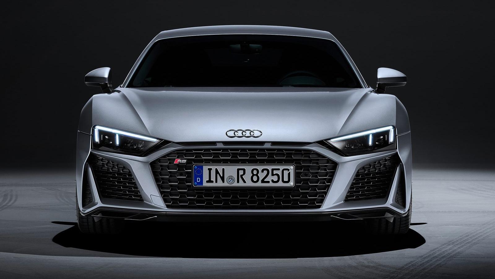 Siêu xe Audi R8 có gì đặc biệt?