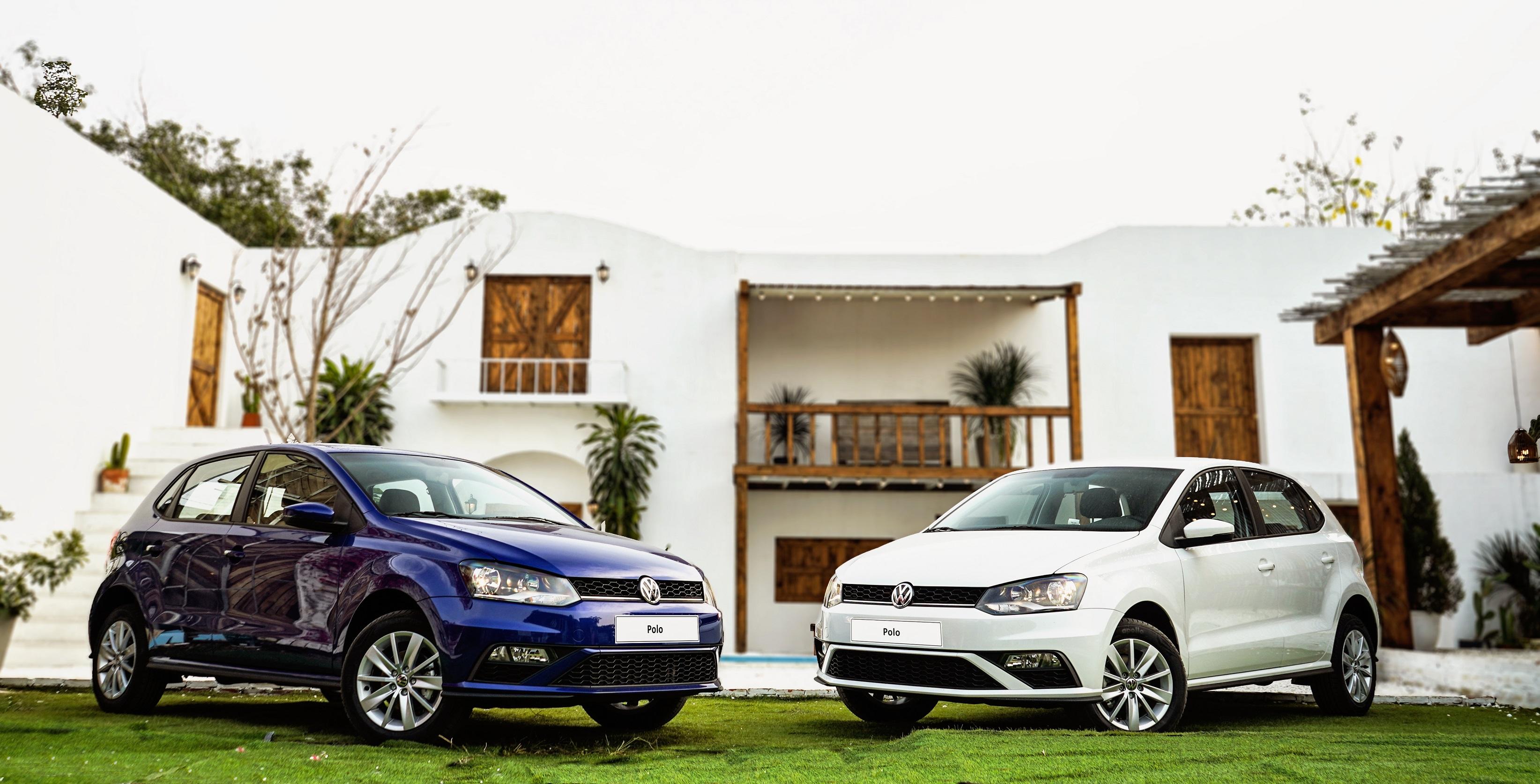 Volkswagen Polo 2020 ra mắt tại Việt Nam, giá 695 triệu đồng