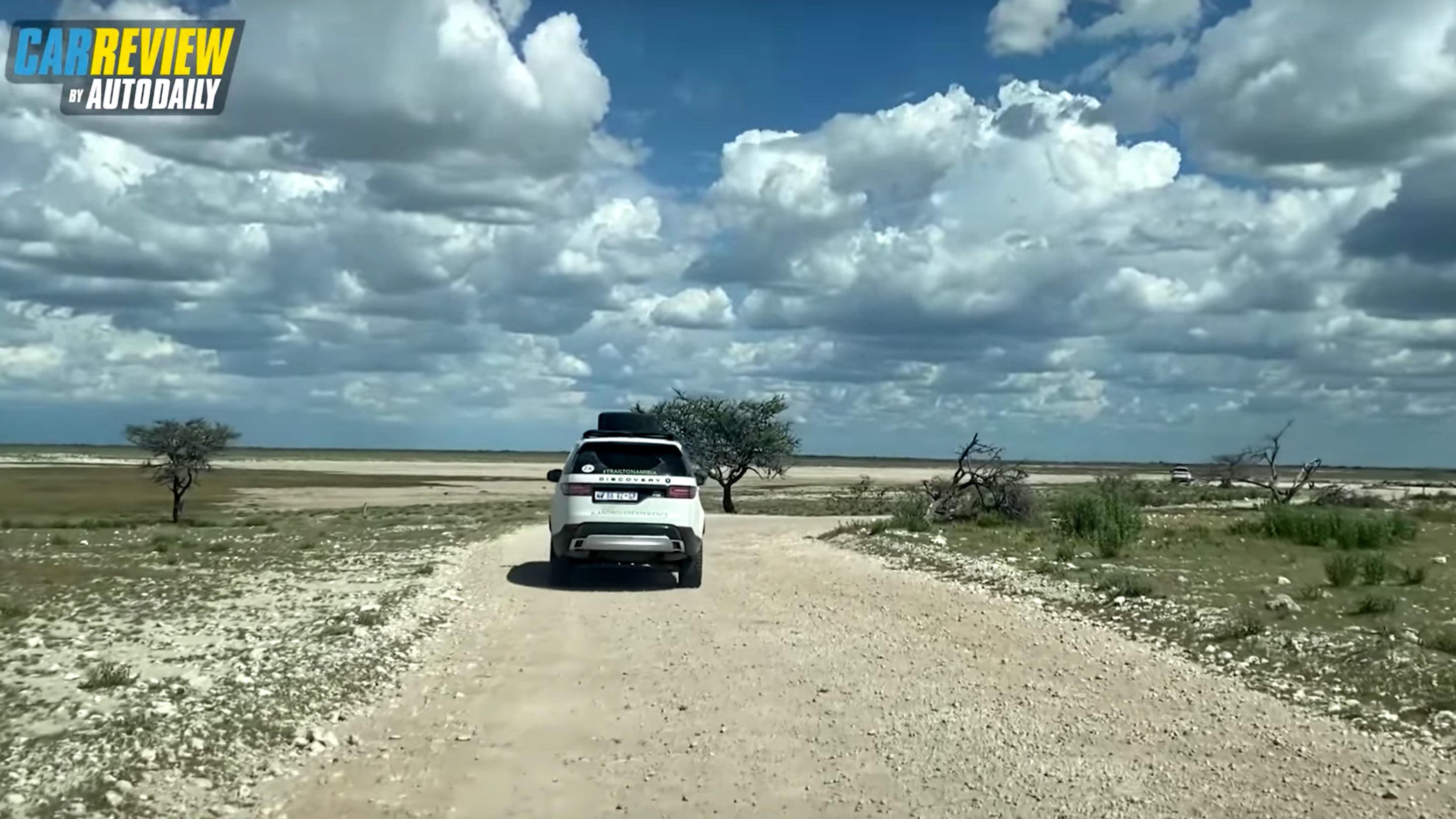 Namibia – Hành trình mê hoặc (phần 2): Thăm vườn quốc gia Etosha