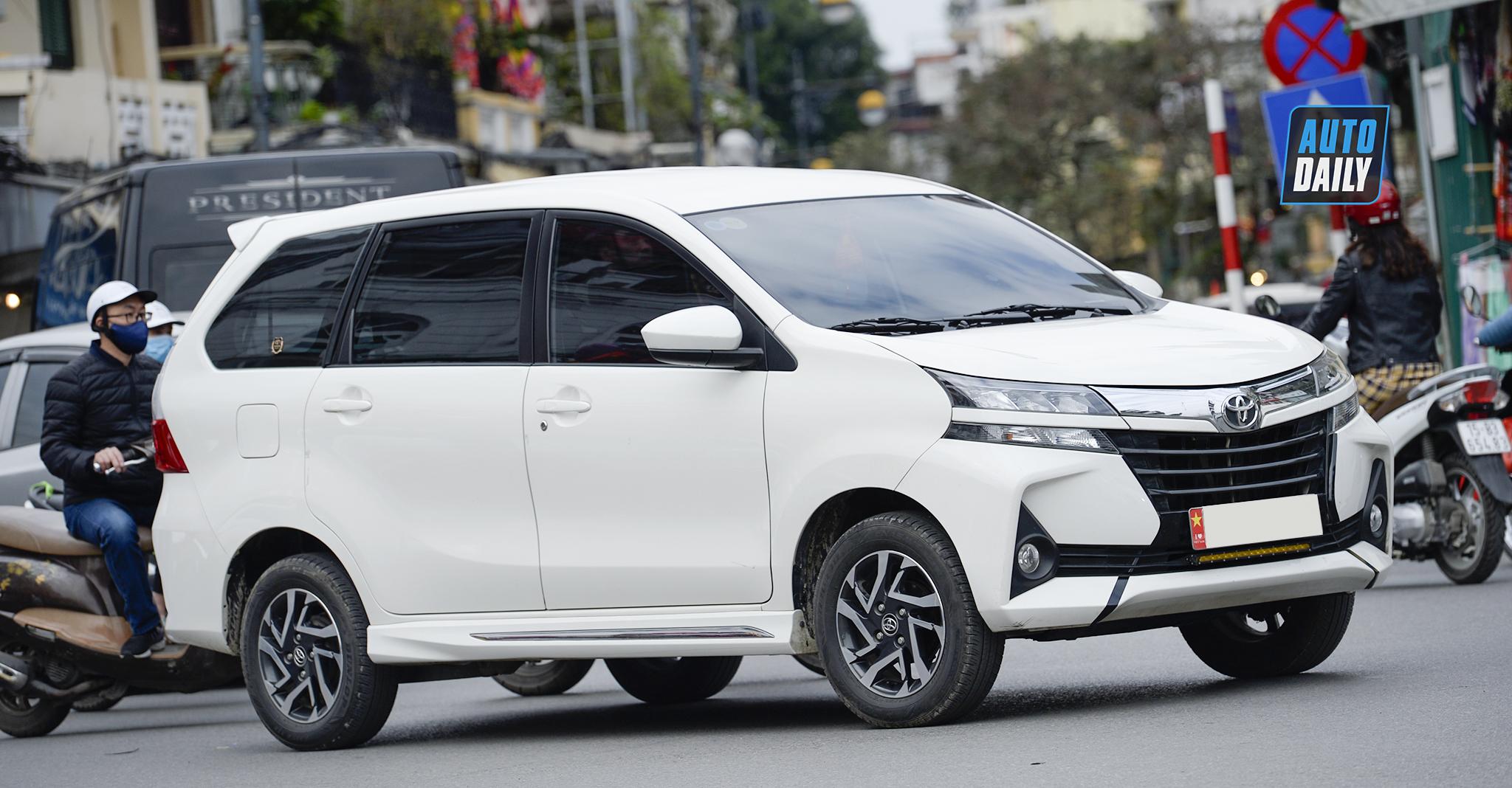 Nhiều xe Toyota có doanh số 'ảm đạm' trong tháng đầu năm 2020