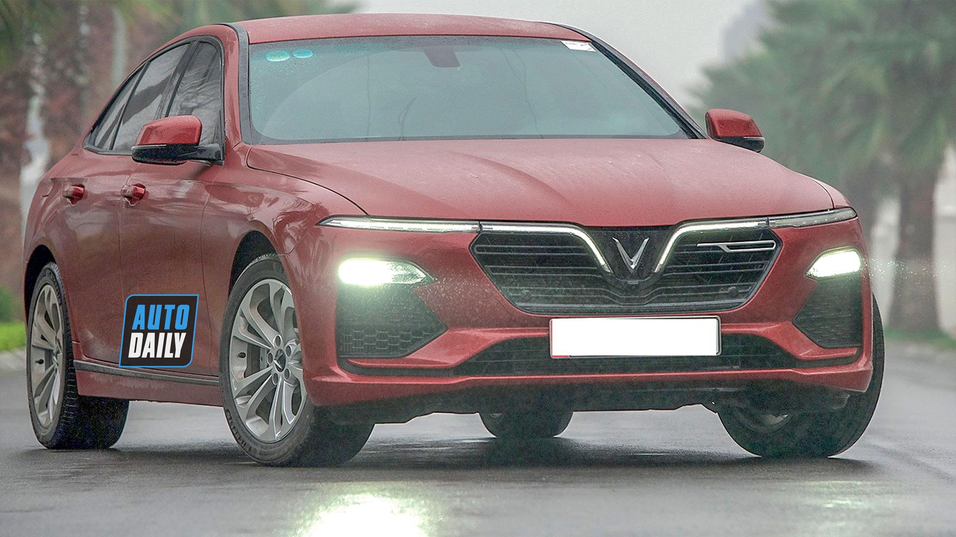 """VinFast - """"Kẻ thách thức ngành công nghiệp ô tô thế giới"""""""