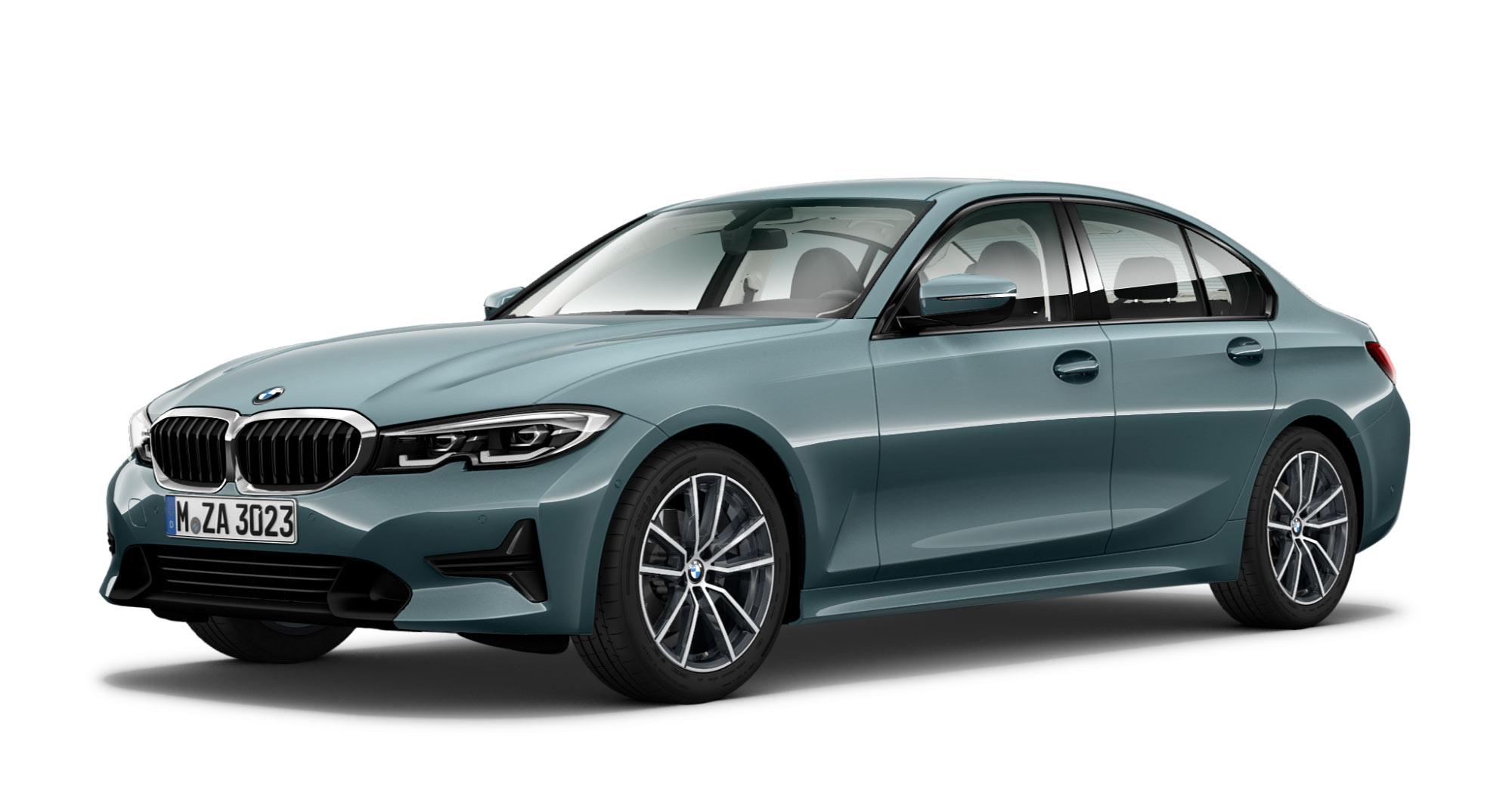 3 phiên bản BMW Series 3 mới sắp về Việt Nam – Khách hàng thoải mái lựa chọn