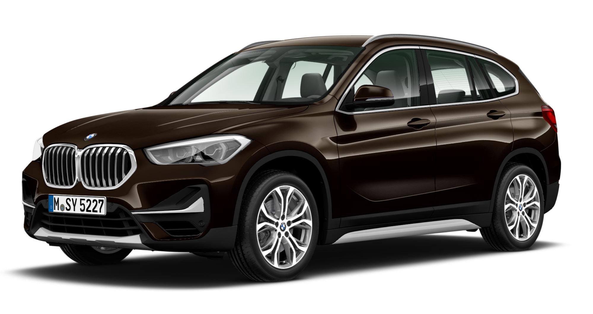 BMW X1 phiên bản nâng cấp sắp về Việt Nam có gì đặc biệt?
