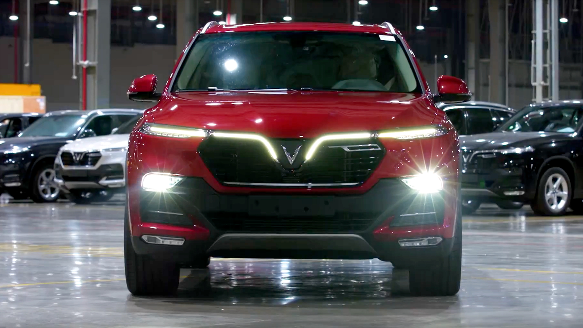 VinFast sắp LÊN SÓNG trên kênh truyền hình Discovery - Cú vươn mình của thương hiệu ô tô Việt