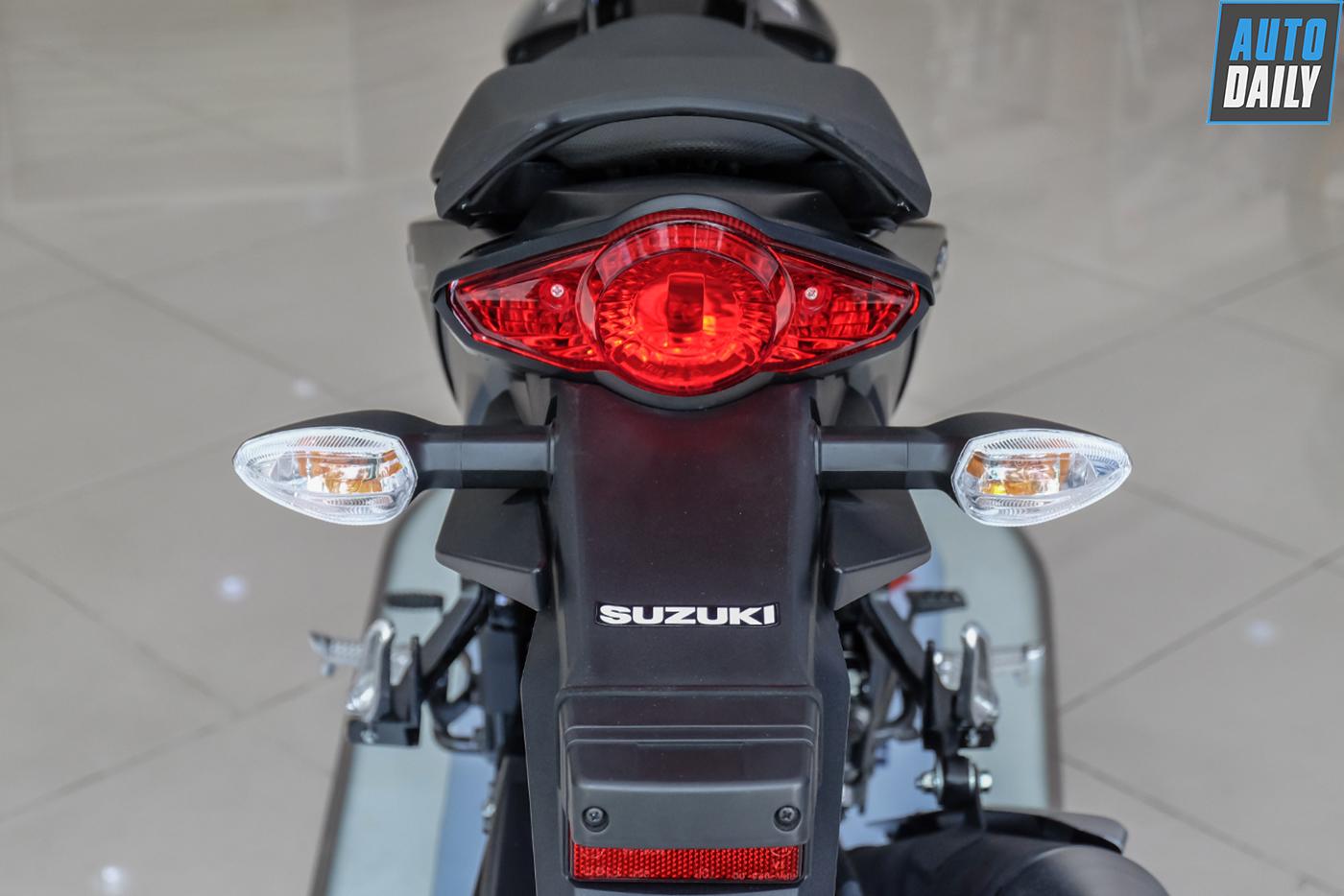 Xem thêm ảnh Suzuki Satria F150 nhập chính hãng