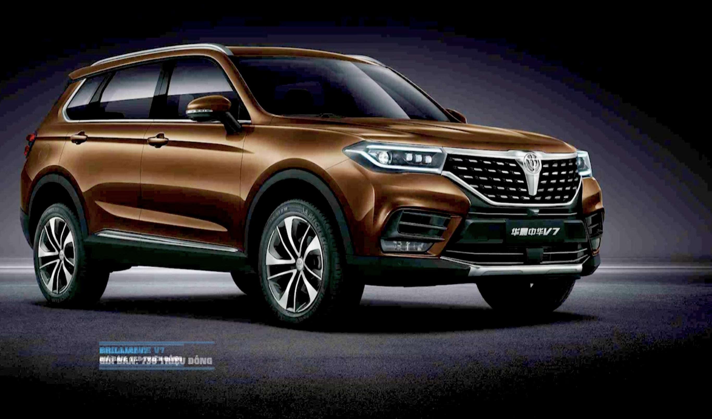 2020, ô tô Trung Quốc tràn vào Việt Nam, giá rẻ GIẬT MÌNH?