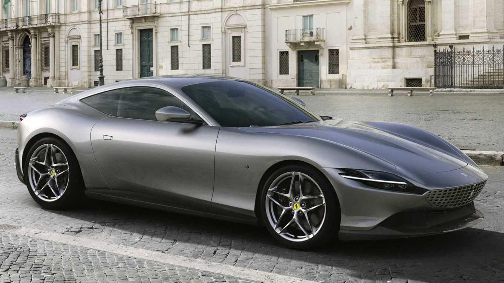 Mỗi siêu xe bán ra, Ferrari thu lời khoảng 94.000 USD