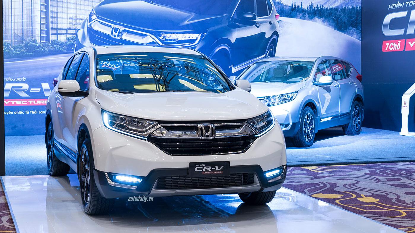 Bất chấp dịch Covid-19, doanh số ô tô Honda tháng 3/2020 vẫn tăng 40%