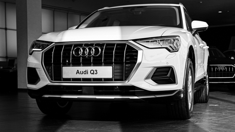 Audi Q3 mới chính thức có mặt tại Việt Nam