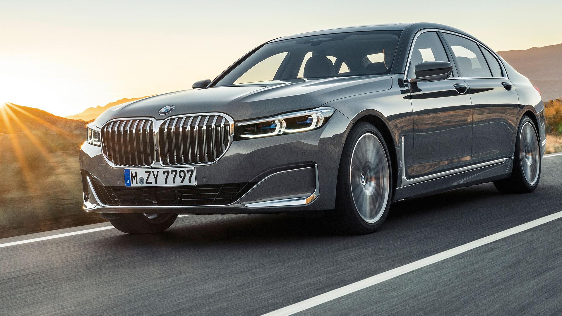 THACO giới thiệu trực tuyến 10 sản phẩm BMW mới tại Việt Nam