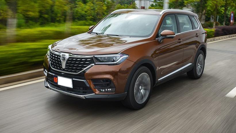 Xe hơi Trung Quốc - 'tiền nào của đó'