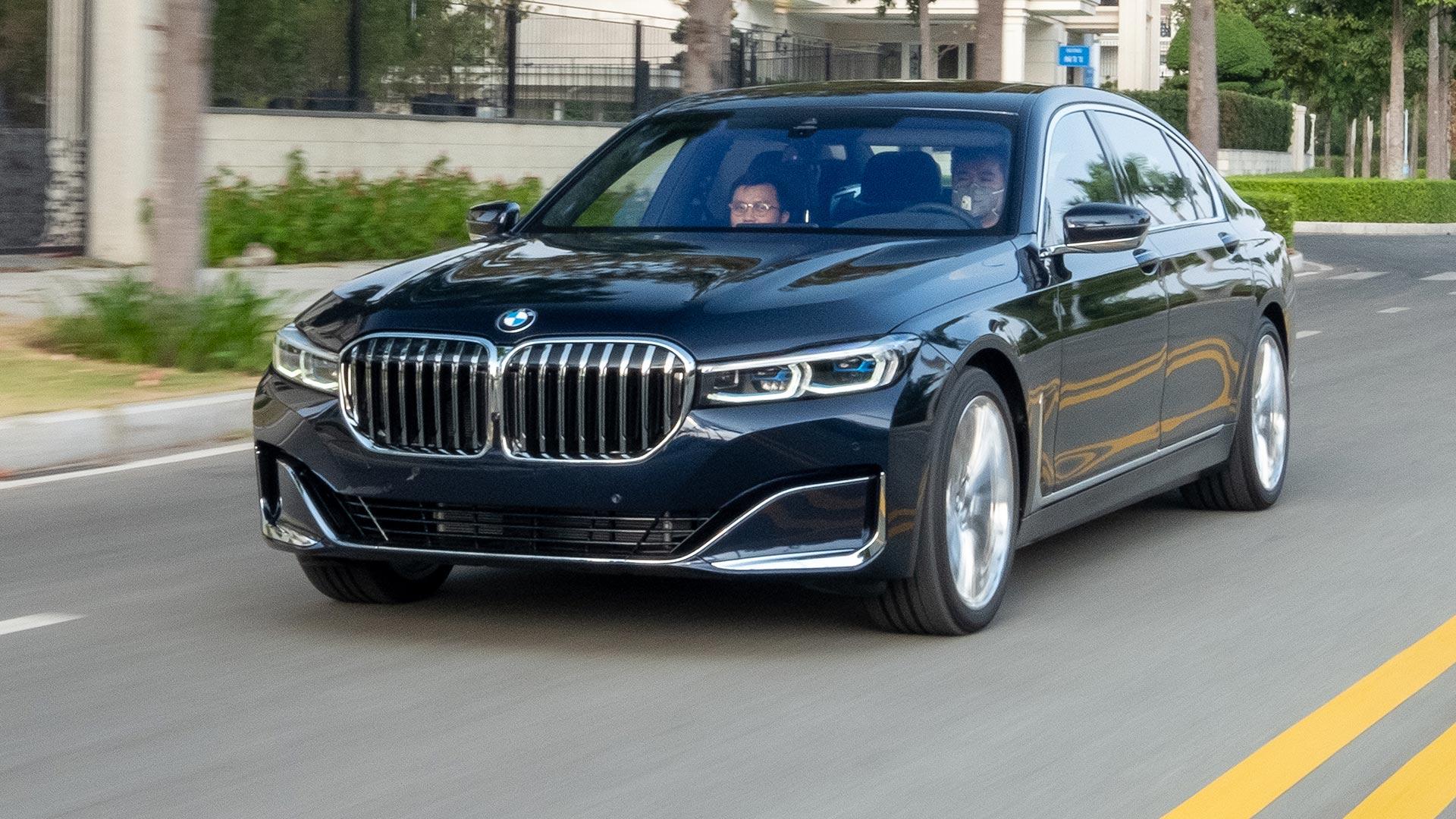 Đánh giá xe BMW 740Li 2020 Pure Excellence giá hơn 6 tỷ đồng ĐẦU TIÊN tại Việt Nam