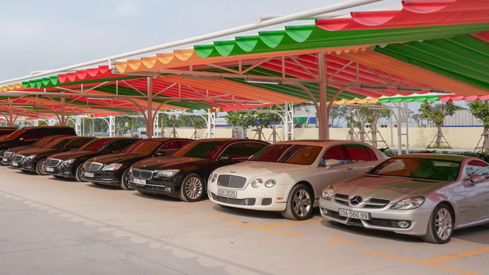 Video: VinFast mua ô tô cũ