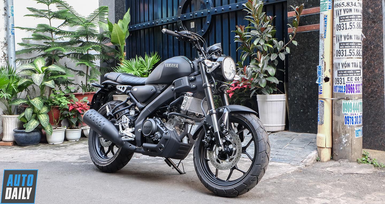 So sánh Kawasaki W175 và Yamaha XSR 155