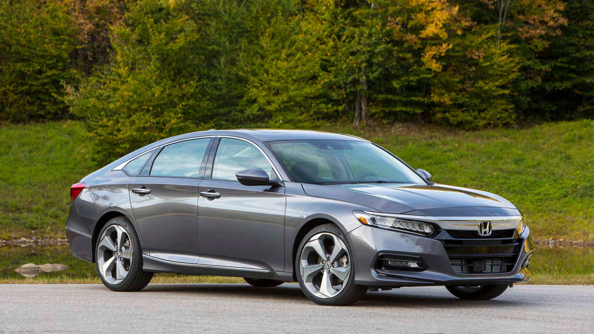 Hàng loạt mẫu xe hot của Honda bị triệu hồi vì lỗi bơm nhiên liệu