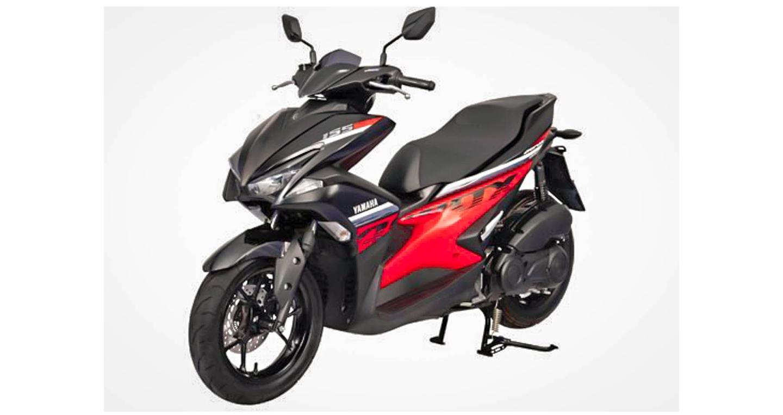 Yamaha NVX 155 2020 khoác áo mới cực bắt mắt
